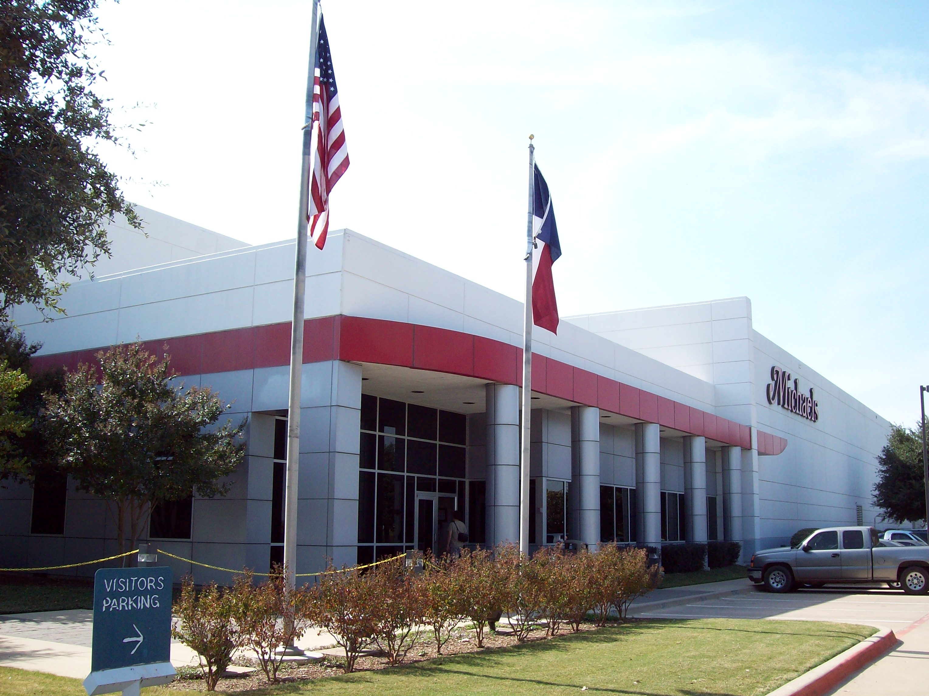 Haslet Business-Michae